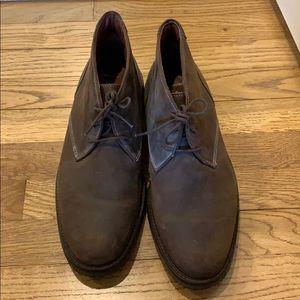Johnston Murphy - Men's Copeland Chukka Boots